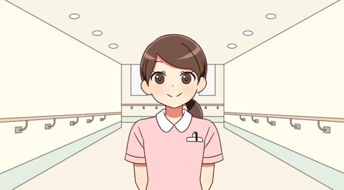 大学病院の看護師